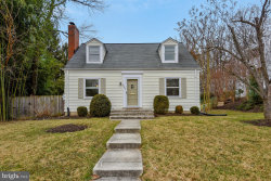 Photo of 3405 Ferndale STREET, Kensington, MD 20895 (MLS # MDMC486878)