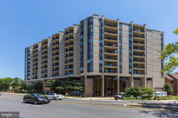 Photo of 4242 East West HIGHWAY, Unit 817, Chevy Chase, MD 20815 (MLS # MDMC487354)