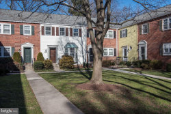 Photo of 6614 Hillandale ROAD, Unit 64, Chevy Chase, MD 20815 (MLS # MDMC488036)