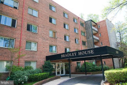Photo of 4800 Chevy Chase DRIVE, Unit 303, Chevy Chase, MD 20815 (MLS # MDMC489154)