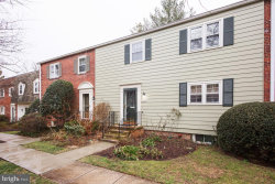 Photo of 6662 Hillandale ROAD, Chevy Chase, MD 20815 (MLS # MDMC499168)
