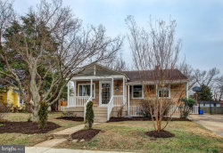Photo of 3416 Anderson ROAD, Kensington, MD 20895 (MLS # MDMC557460)