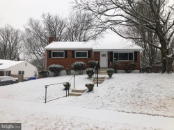 Photo of 11101 Lund PLACE, Kensington, MD 20895 (MLS # MDMC559590)