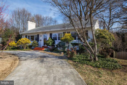 Photo of 9903 Cedar LANE, Bethesda, MD 20814 (MLS # MDMC560172)