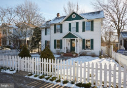 Photo of 3708 Washington STREET, Kensington, MD 20895 (MLS # MDMC561160)