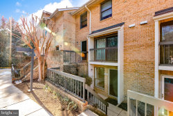 Photo of 12 Dudley COURT, Unit 6, Bethesda, MD 20814 (MLS # MDMC618800)