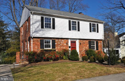 Photo of 5905 Wiltshire DRIVE, Bethesda, MD 20816 (MLS # MDMC618880)