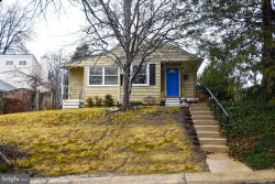 Photo of 10717 Casper STREET, Kensington, MD 20895 (MLS # MDMC619108)