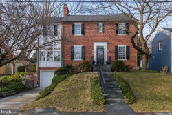 Photo of 5002 Allan ROAD, Bethesda, MD 20816 (MLS # MDMC619146)