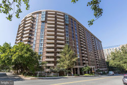 Photo of 4620 N Park AVENUE, Unit 1004 W, Chevy Chase, MD 20815 (MLS # MDMC619160)