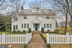 Photo of 6300 Brookville ROAD, Chevy Chase, MD 20815 (MLS # MDMC619344)