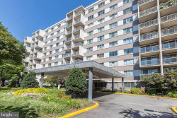 Photo of 4977 Battery LANE, Unit 1-821, Bethesda, MD 20814 (MLS # MDMC619454)