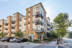 Photo of 1201 East West HIGHWAY, Unit 124, Silver Spring, MD 20910 (MLS # MDMC619892)
