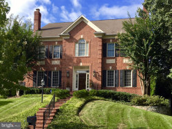 Photo of 3827 Village Park DRIVE, Chevy Chase, MD 20815 (MLS # MDMC620348)