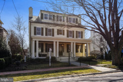 Photo of 26 Quincy STREET, Chevy Chase, MD 20815 (MLS # MDMC620566)