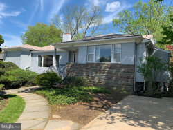 Photo of 3208 Woodhollow DRIVE, Chevy Chase, MD 20815 (MLS # MDMC620836)