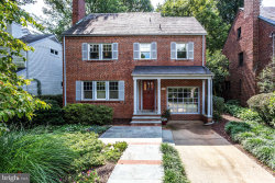 Photo of 2726 Blaine DRIVE, Chevy Chase, MD 20815 (MLS # MDMC621194)
