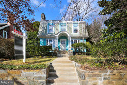 Photo of 29 W Irving STREET, Chevy Chase, MD 20815 (MLS # MDMC622478)
