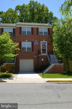 Photo of 13448 Ansel TERRACE, Germantown, MD 20874 (MLS # MDMC623312)