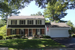 Photo of 9508 Whetstone DRIVE, Montgomery Village, MD 20886 (MLS # MDMC623338)