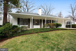 Photo of 7505 Tarrytown ROAD, Chevy Chase, MD 20815 (MLS # MDMC633634)