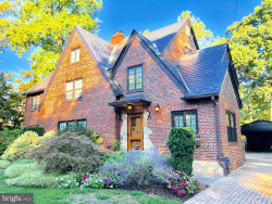 Photo of 7402 Meadow LANE, Chevy Chase, MD 20815 (MLS # MDMC647134)