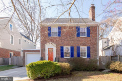 Photo of 4911 Chevy Chase BOULEVARD, Chevy Chase, MD 20815 (MLS # MDMC649730)