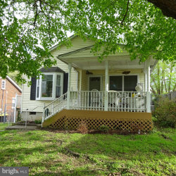 Photo of 606 Thayer AVENUE, Silver Spring, MD 20910 (MLS # MDMC651054)