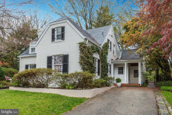 Photo of 7202 Brennon LANE, Chevy Chase, MD 20815 (MLS # MDMC651214)