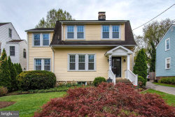 Photo of 4412 Ridge STREET, Chevy Chase, MD 20815 (MLS # MDMC652714)