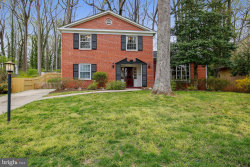 Photo of 6707 Buttermere LANE, Bethesda, MD 20817 (MLS # MDMC652772)