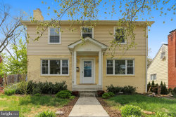 Photo of 10422 Hayes AVENUE, Silver Spring, MD 20902 (MLS # MDMC652936)