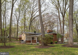Photo of 13616 Wendover ROAD, Silver Spring, MD 20904 (MLS # MDMC653106)