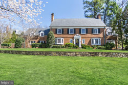 Photo of 6411 Highland DRIVE, Chevy Chase, MD 20815 (MLS # MDMC653126)
