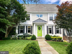 Photo of 7009 East AVENUE, Chevy Chase, MD 20815 (MLS # MDMC653144)