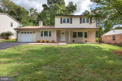 Photo of 2893 Balmoral DRIVE, Rockville, MD 20850 (MLS # MDMC653238)