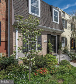 Photo of 3505 Hamlet PLACE, Unit 1103, Chevy Chase, MD 20815 (MLS # MDMC653988)