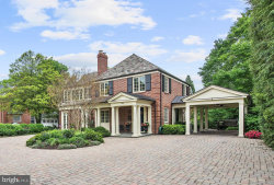 Photo of 7611 Connecticut AVENUE, Chevy Chase, MD 20815 (MLS # MDMC656394)
