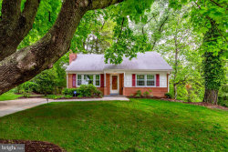 Photo of 3601 Faircastle DRIVE, Chevy Chase, MD 20815 (MLS # MDMC657038)