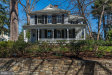 Photo of 4721 Cumberland AVENUE, Chevy Chase, MD 20815 (MLS # MDMC659278)