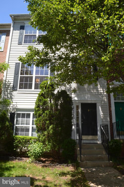 Photo of 21156 Camomile COURT, Unit 121, Germantown, MD 20876 (MLS # MDMC659692)
