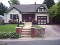 Tiny photo for 9103 Louis AVENUE, Silver Spring, MD 20910 (MLS # MDMC660096)