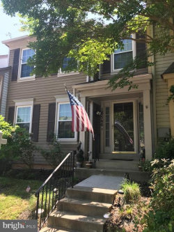 Photo of 18546 Cherry Laurel LANE, Gaithersburg, MD 20879 (MLS # MDMC660470)