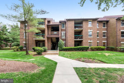 Photo of 7905 Coriander DRIVE, Unit 103, Gaithersburg, MD 20879 (MLS # MDMC661462)