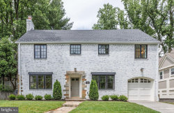 Photo of 3513 Leland STREET, Chevy Chase, MD 20815 (MLS # MDMC662520)