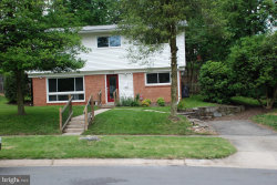 Photo of 205 Thistle DRIVE, Silver Spring, MD 20901 (MLS # MDMC663828)