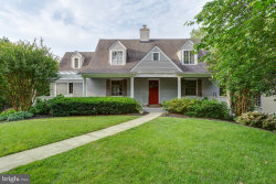 Photo of 28 Grafton STREET, Chevy Chase, MD 20815 (MLS # MDMC664788)