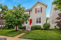 Photo of 13925 Coachmans CIRCLE, Germantown, MD 20874 (MLS # MDMC664896)