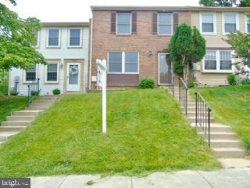 Photo of 25502 Coltrane DRIVE, Damascus, MD 20872 (MLS # MDMC664922)