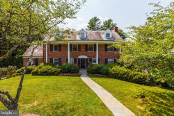 Photo of 6204 Garnett DRIVE, Chevy Chase, MD 20815 (MLS # MDMC665400)